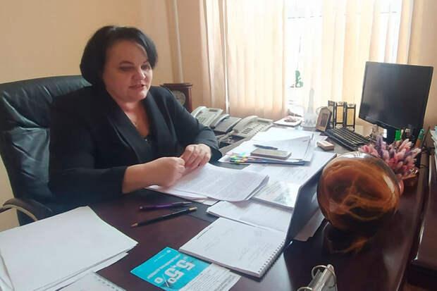 Ульяновскую чиновницу уволили из-за нехватки тестов накоронавирус