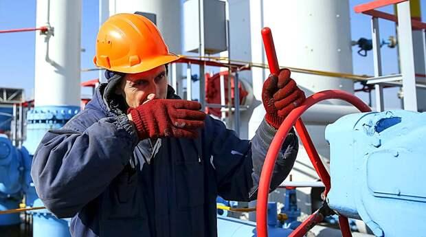 Украина готовит новые проблемы «Газпрому»