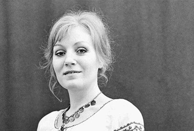 Анна Герман: почему певица не получила звания «Народная артистка СССР»