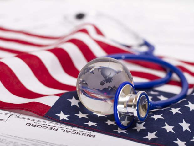 Американская онкология изнутри