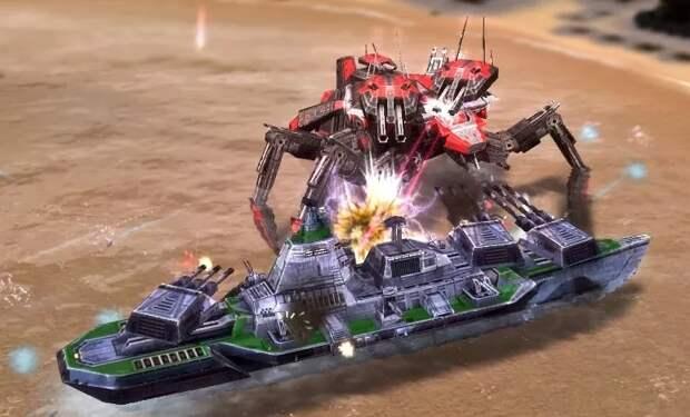 Megalith (Supreme Commander)