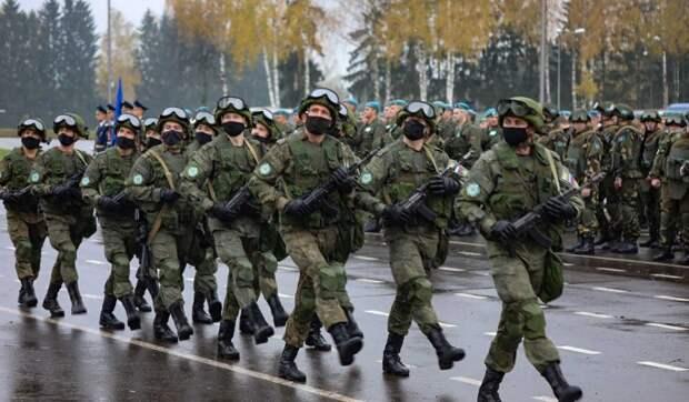 """""""Школа жизни"""": как изменилось отношение россиян к службе в армии"""