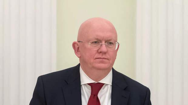 Небензя назвал Берлин и Париж соучастниками преступлений Киева в Донбассе
