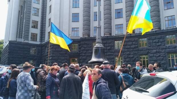 В РФ рассказали, какие проблемы ждут Европу, если Украина распадется