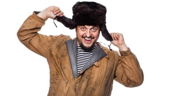 Блог Павла Аксенова. Анекдоты от Пафнутия. Фото bekupe - Depositphotos