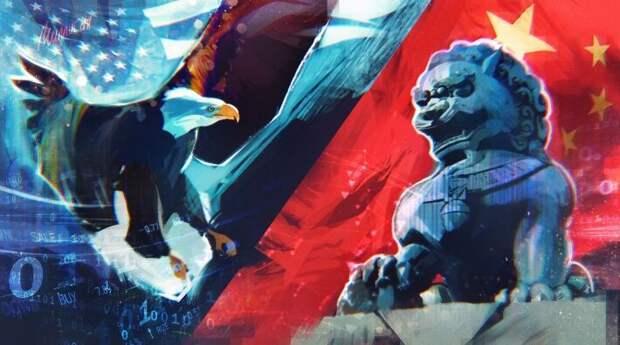 Прибалтика мыслила себя элементомнового китайского Шелкового пути, но заняла сторону Вашингтона