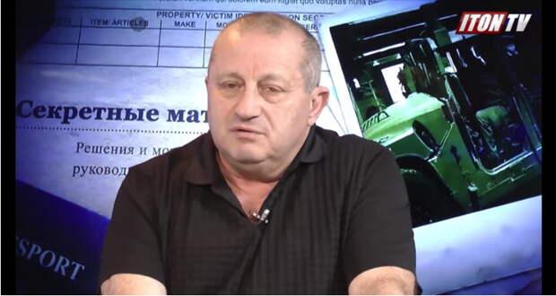 Яков Кедми о том, в чем прав и в чем не прав Путин
