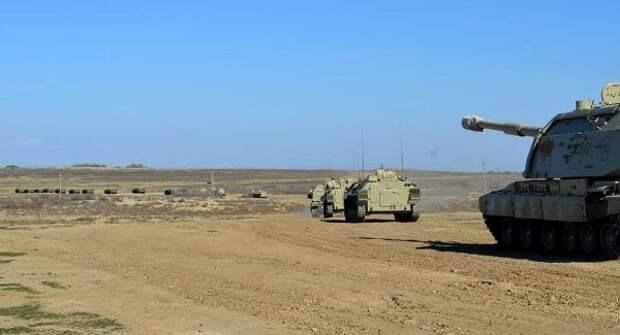 Тактика блицкрига: Баку окунулся вкровавую бойню вКарабахе— мнение