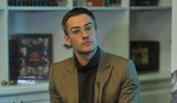 «Просто не знал, что с этим делать»: Шепелев рассказал о проблемах в браке с Фриске