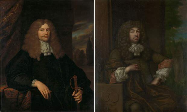 Фотошоп 17 века: как художники золотого века зарабатывали на красивую жизнь