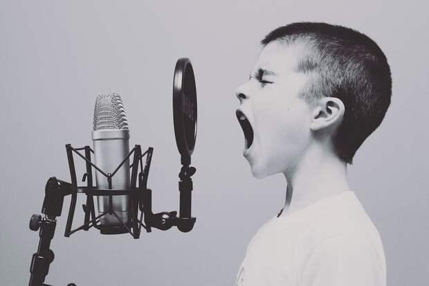 Любите ли вы петь? – новый опрос жителей Лосинки