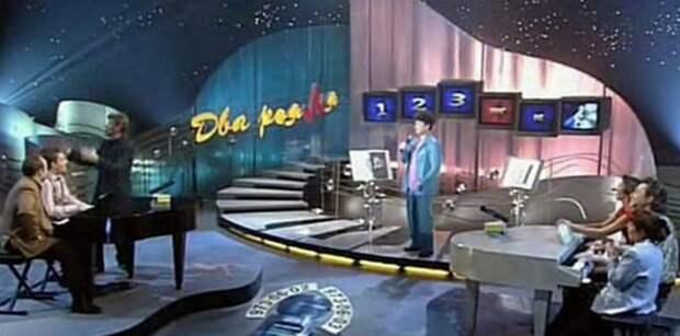 Популярные телепередачи 90-х