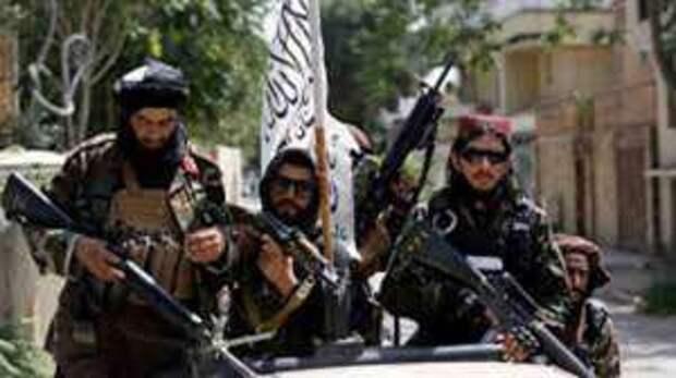 Захват Панджшера талибами стал возможен в результате предательства