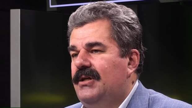 Леонков: у Донбасса не будет 44 дней, которые были у Нагорного Карабаха
