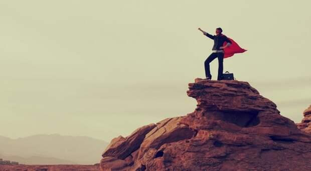 5 простых способов изменить взгляд на жизнь. Советы агента ФБР
