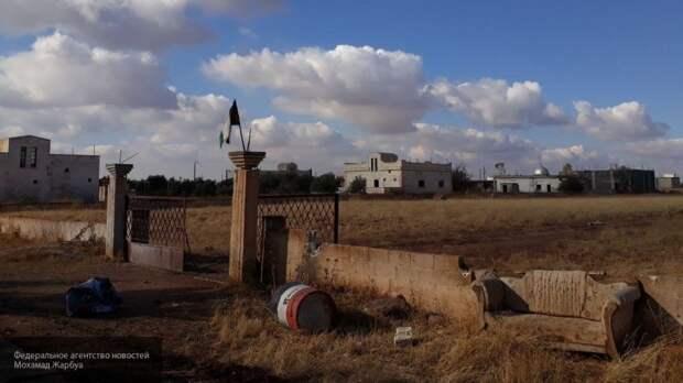 Курдские боевики арестовывают жителей мирных кварталов провинции Дейр-эз-Зор в Сирии