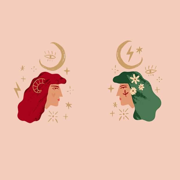 Взаимоотношения знаков зодиака: как Овны ведут себя с другими