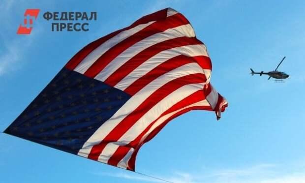 Сенатор ответил пословицей на санкции США в отношении российских НИИ