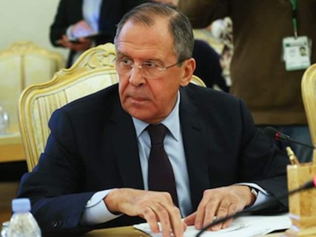 Лавров: Крым стал частью РФ, которая может обладать ядерным оружием
