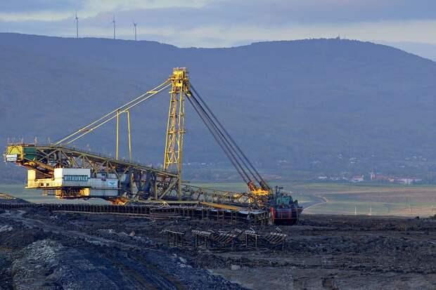 Все оборудование для добычи и разведки в РФ к 2030 году должно быть российского производства - Минприроды