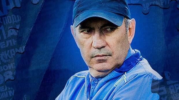 В ФК «КАМАЗ» рассказали, как Бердыев поможет команде. Он уже прибыл в расположение клуба ПФЛ