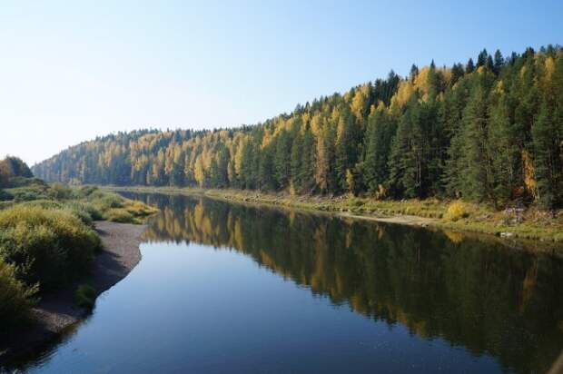 Обнародован список самый чистых и грязных регионов России