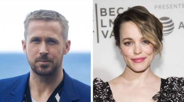 Знаменитые пары из известных фильмов тогда и сейчас