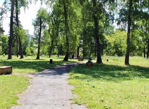 Самым нужным объектом в Березовой роще жители Ижевска посчитали туалет