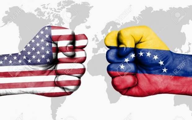 В Венесуэле арестован по подозрению в шпионаже гражданин США