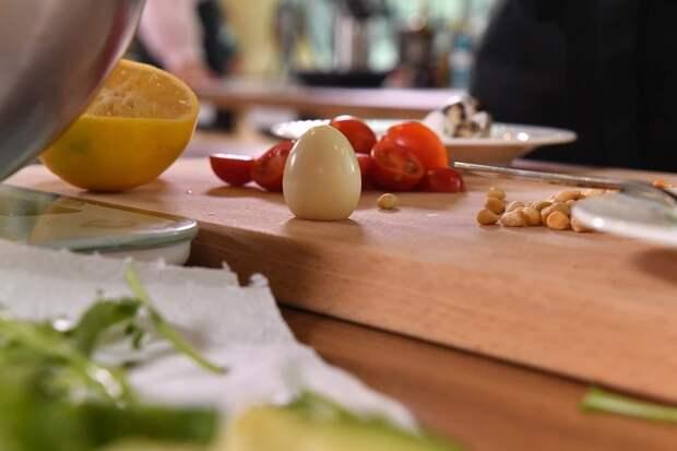 Шеф-повар посоветовал, что готовить во время ноябрьских нерабочих дней