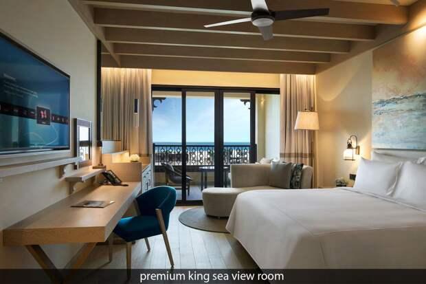 Выбираем тур и отель в Абу-Даби: что посмотреть и где остановиться