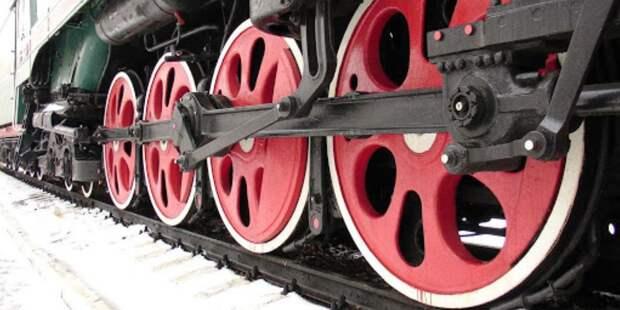 Павлингера «снимают с поезда»