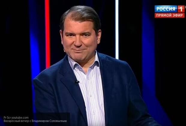 Корнилов: Разумков на примерах истории признал справедливость воссоединения Крыма с РФ