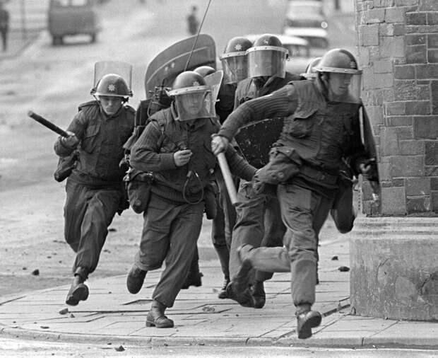 Каким был мир 50 лет тому назад: август 1970