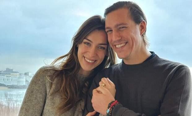 Принц Люксембурга Луи женится во второй раз: первое официальное фото с невестой