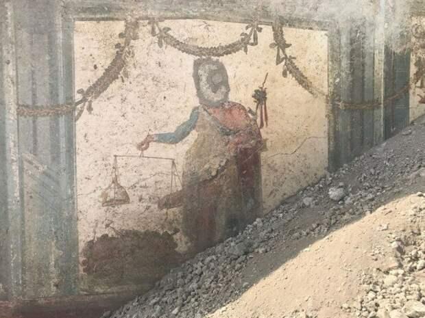 Крупный план. На правой чаше весов лежит нечто непонятное! археология, история, расследование, тайны
