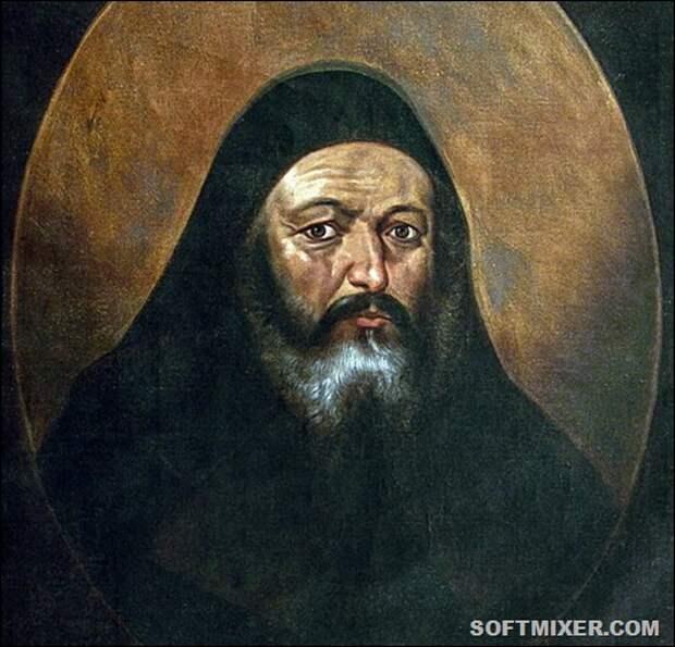Патриарх_Константинопольский_Иеремия_II