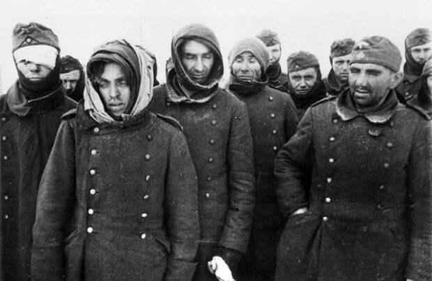 Сталинградский котёл: сколько на самом деле в нём погибло немцев