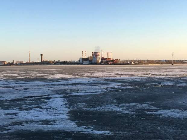 Жителей Удмуртии попросили не выходить на лёд