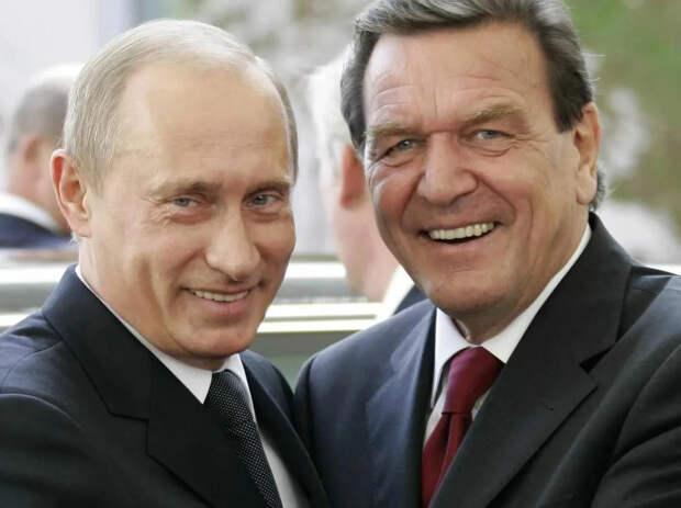 """В Германии поклонники Путина вылезают """"из-под каждого камня"""""""