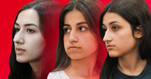 Новости о сестрах Хачатурян: Дело передали в суд