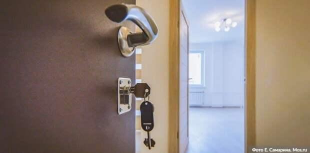 Цены на квартиры в Южнопортовом вновь повысились в сентябре