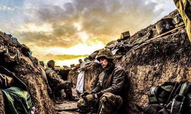 В Киеве подтвердили невиновность России в конфликте на Донбассе