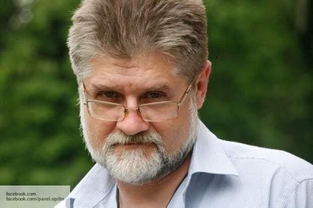 Шипилин: США недовольны, «майдан» не может быть реализован в Беларуси