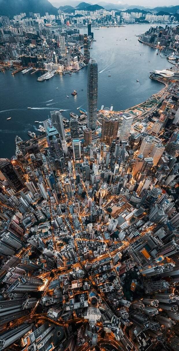25+ невероятных фотографий, получивших международное признание