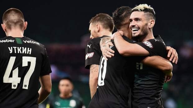 «Краснодар» в квалификации Лиги чемпионов снова ждут португальцы или греки. А «Динамо» отправится в Грузию