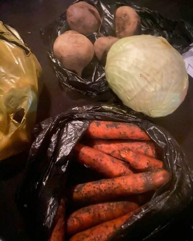 Директор среднеобразовательной школы воровал продукты для детей