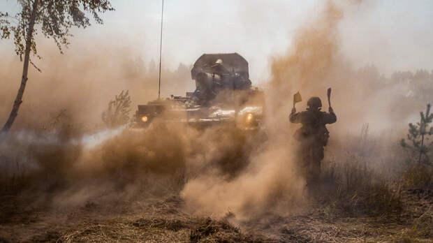 Азербайджан обвинил Армению в обстреле мирных граждан из миномётов: Есть жертвы