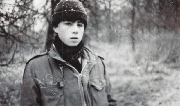 Вечная молодость. Россияне, какими вы их не видели.
