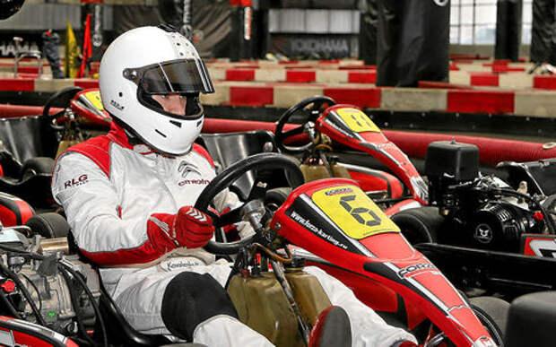 Рождественская гонка «За рулем»: определены самые быстрые автопроизводители